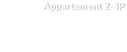 Appartement 2-4P